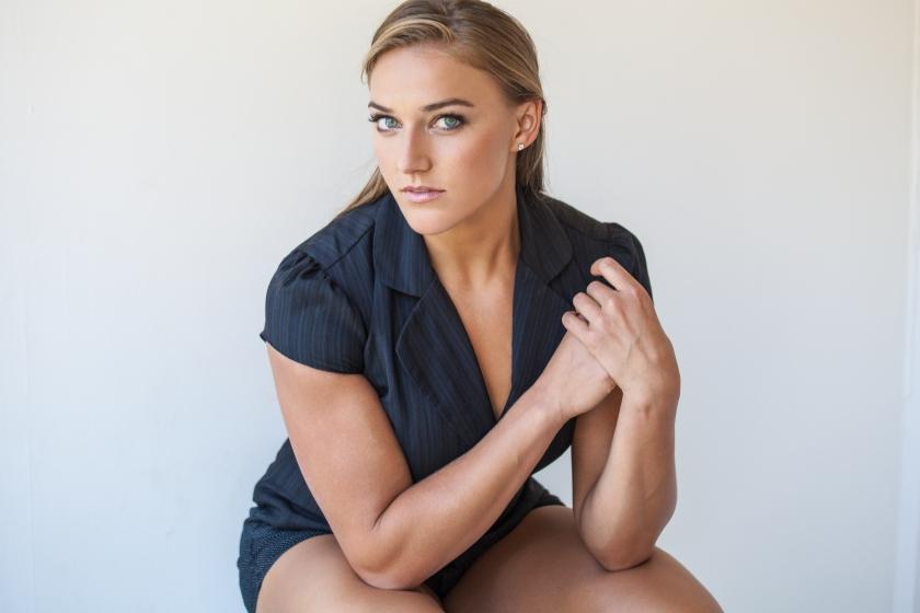 Acting Reel Amp Resume Amanda Douglas